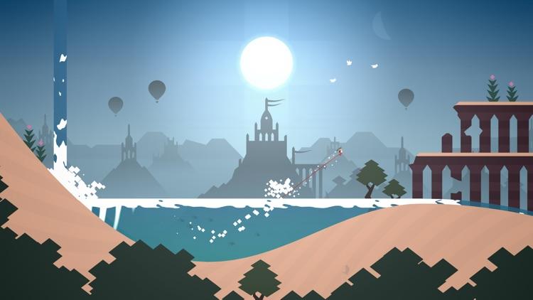 Alto's Odyssey screenshot-4