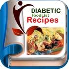 Diabetic Diet Food List Recipes icon