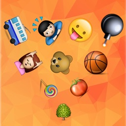 Emoji Game-Find the emoji which do not move