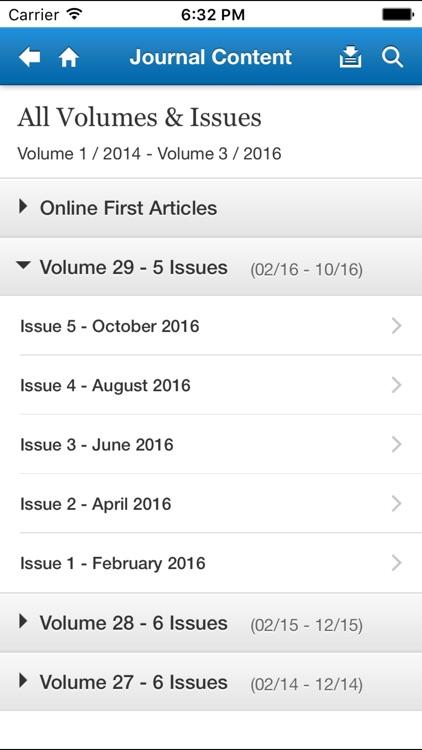 Journal of Nephrology
