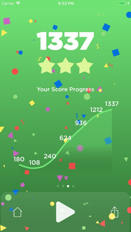 Newton - Multiplication screenshot-4
