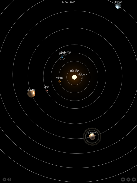 Pocket Universe: Virtual Sky Astronomy screenshot