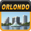 Orlando Offline Map Travel Guide