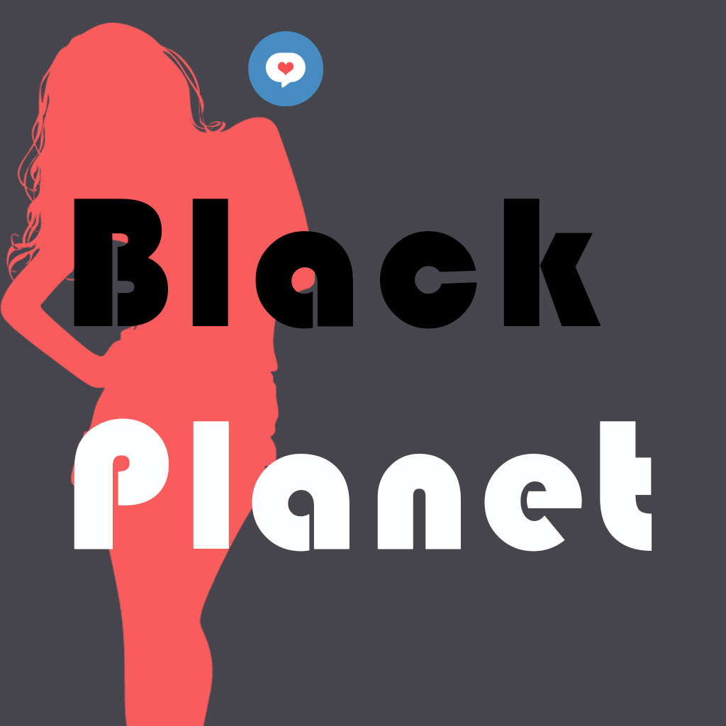 Black Planet Dating App