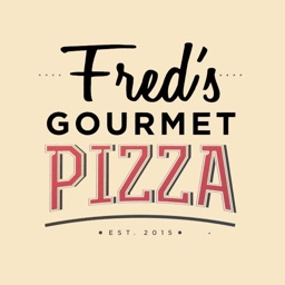 Fred's Gourmet Pizza