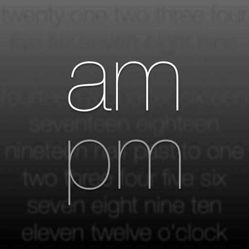 matuslab.net's Word Clock