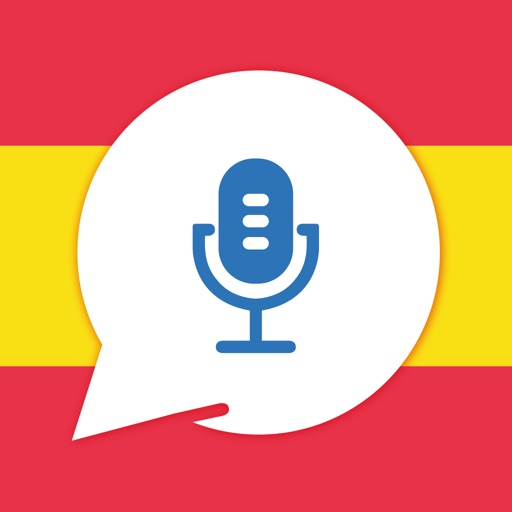 Spanish Translator . iOS App