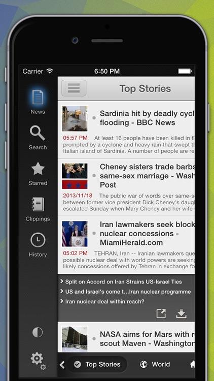 Newsdaily - Headlines & News