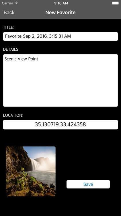 JAMAICA – GPS Travel Map Offline Navigator screenshot-3