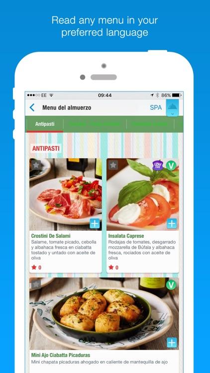 FoodMama screenshot-3