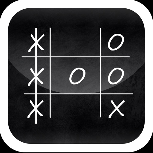 Tic Tac Toe - Noughts and Crosses Game