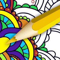 Mandala Coloring Book 2017 By Ferran Espuna Prat
