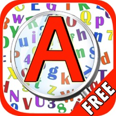 Activities of Hidden Alphabets Search & Find:Hidden Object Games