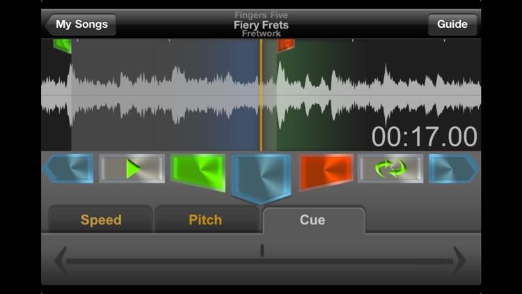 Tune Transformer screenshot-4