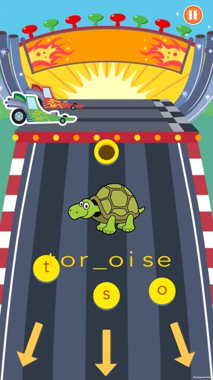 Big English Word Games screenshot-3