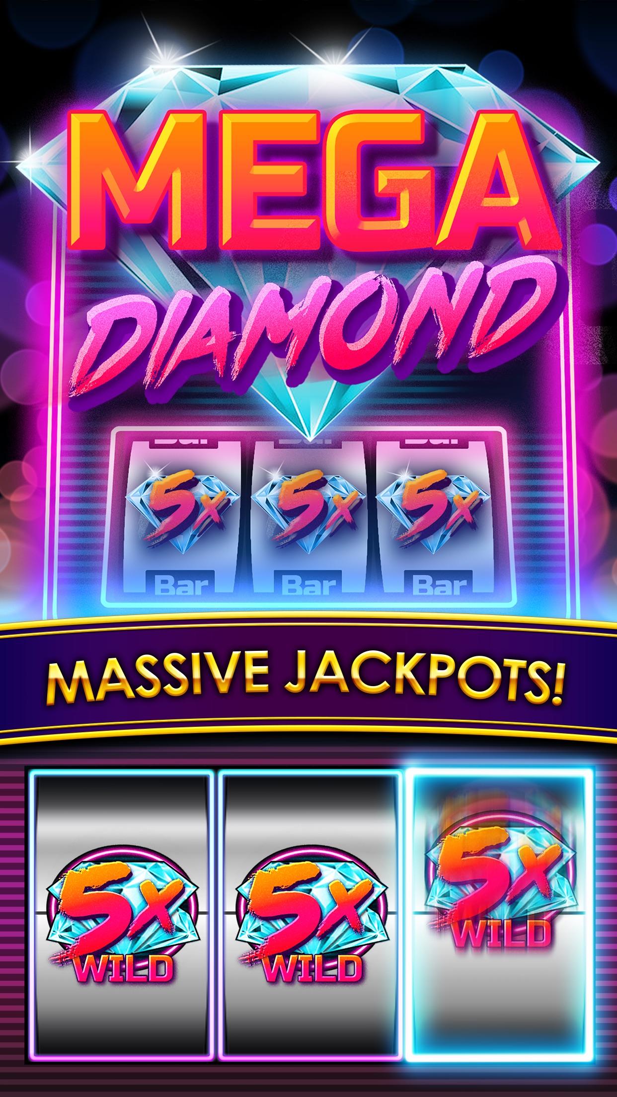 Lucky Star Slots - Free Classic Vegas Slots Screenshot