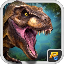 Dino Hunting Sniper Shooting 3D Survival Game
