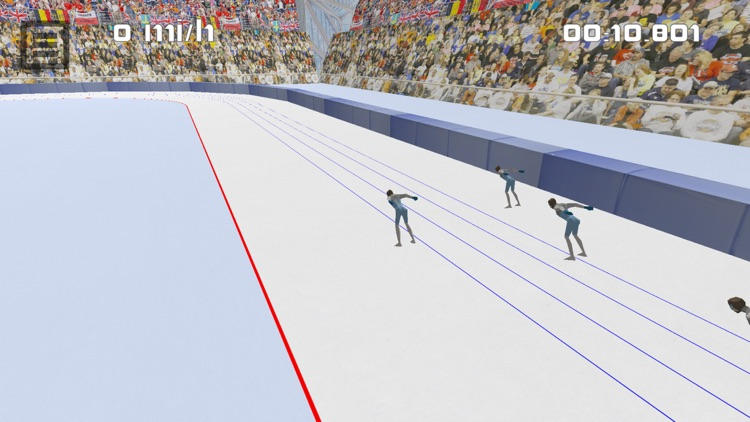 World Winter Games 2018 screenshot-4