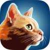 Cat Run - 奔跑中的猫咪