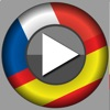 Traducteur et Dictionnaire Espagnol Offline de photos avec voix - traduire texte et images sans Internet entre le français et l'espagnol