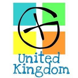 Geocaching United Kingdom