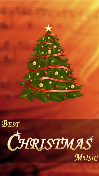 Christmas music collection - mp3 song magic player