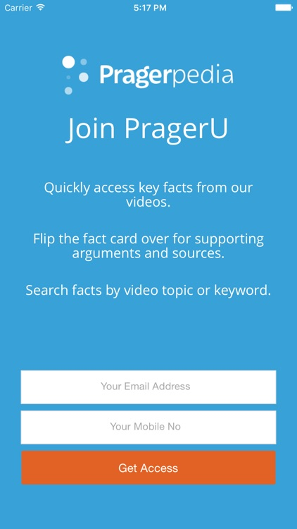 Pragerpedia screenshot-1