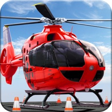 Activities of Real City Helicopter Parking