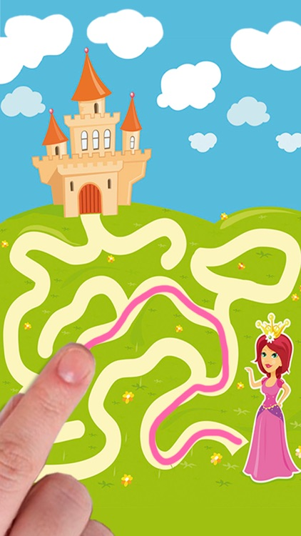 Princesses – Mini games screenshot-3