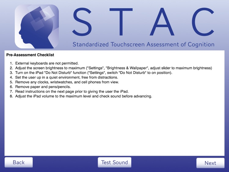 STAC Unlimited