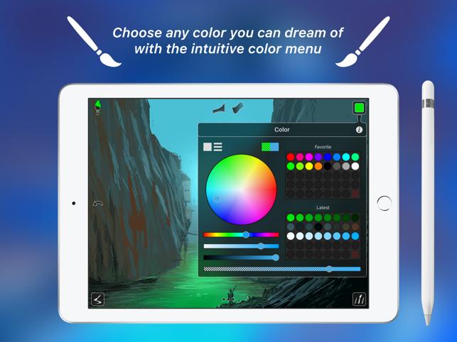 Inspire Pro Screenshot