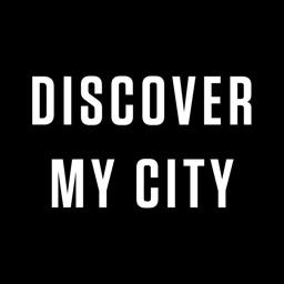 Discover My City Rotterdam