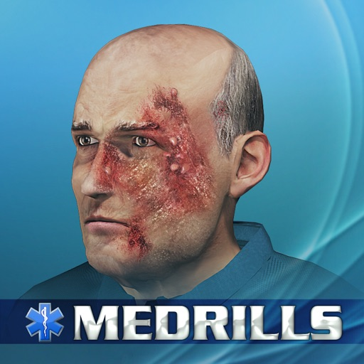 Medrills: Burns