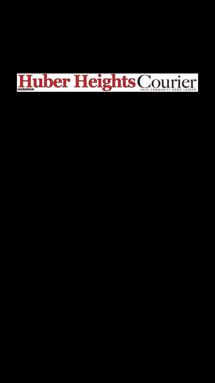 Huber Heights Courier