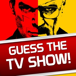 Guess the TV Show? Trivia Photo Pic IMDB Quiz Game