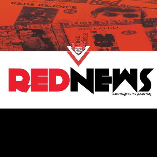 Red News: Manchester United Fanzine