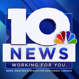 WSLS 10 Apple Watch App