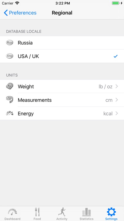 Noco Calories screenshot-5