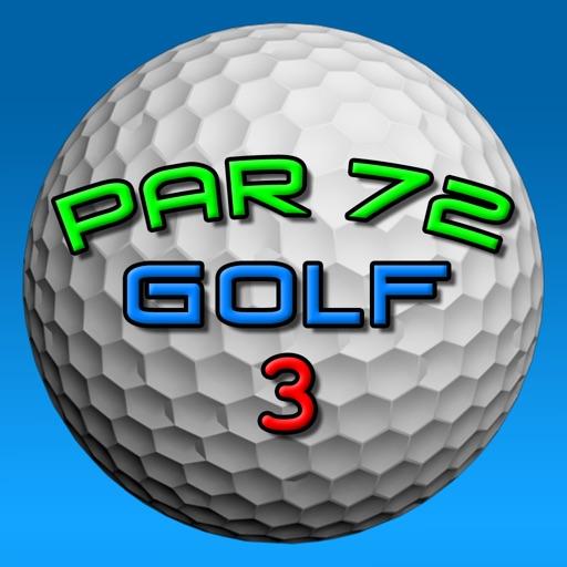 Par 72 Golf III