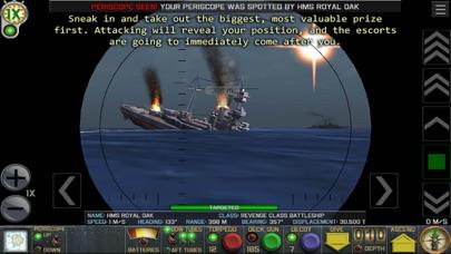 Screenshot #3 pour Crash Dive