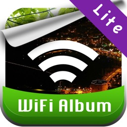 WiFi Album Free Wireless Photo Video Transfer App