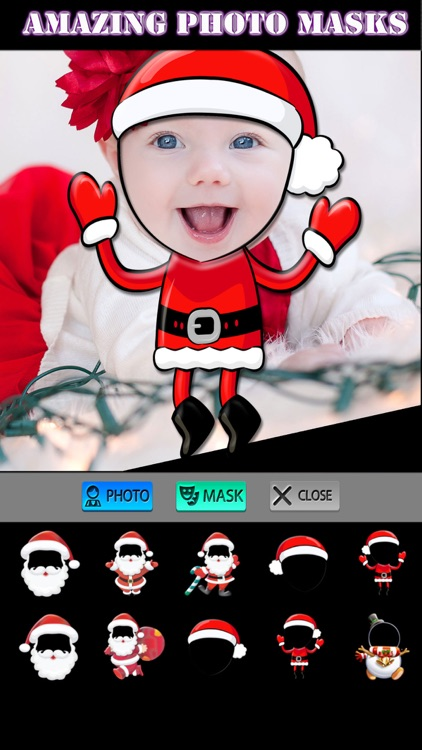Christmas Photo Collage (HD)