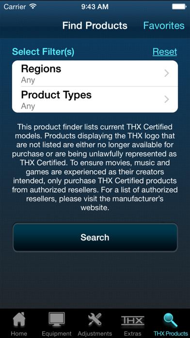 THX tune-up™ | ByteTotal