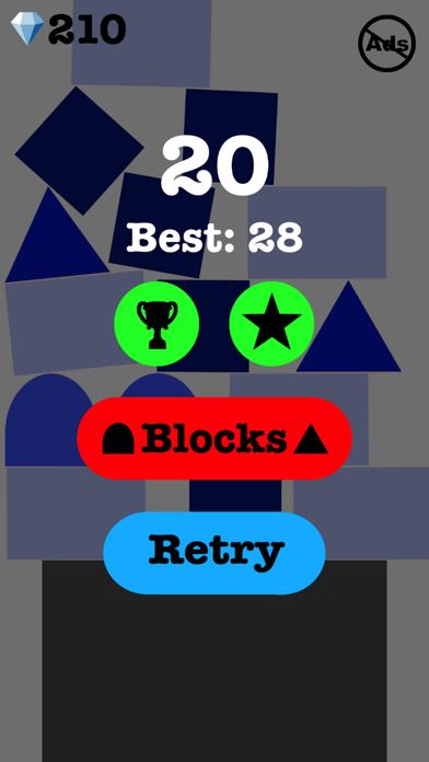 Block Tower screenshot four