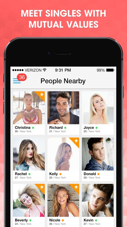 Dating apps sex
