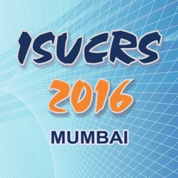 ISUCRS 2016