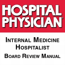 HP-IM/Hospitalist Board Review