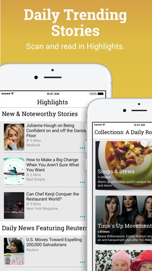 Texture – Unlimited Magazines on the App Store