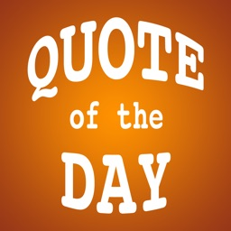 Quote of the Day - Famous, Inspiring, and Memorable Quotes Every Day!