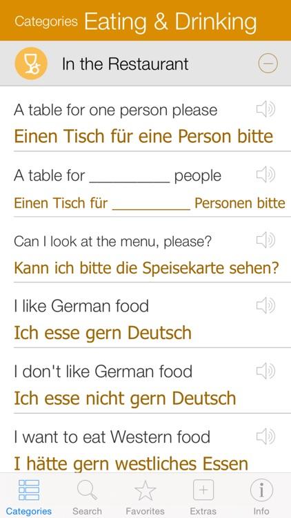 German Pretati - Speak with Audio Translation